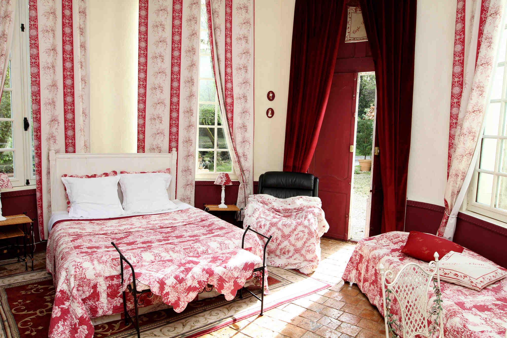 chambres hotes et hôtel proche Aéroport Nantes Atlantique