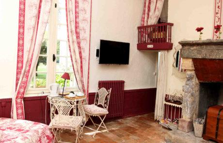 hotel et chambres d'hôtes aeroport Nantes atlantique