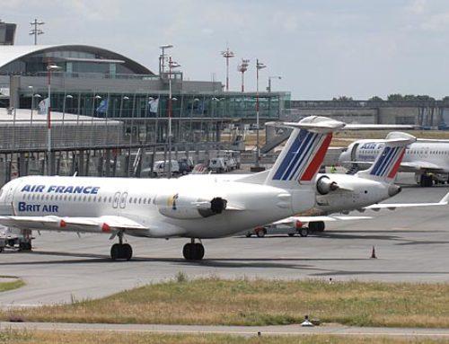 Aéroport de Nantes Atlantique